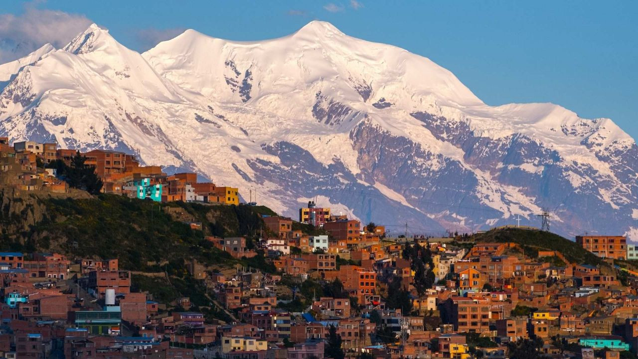 En büyük hazinesi halkı olan bir ülke: Bolivya - Sayfa 3