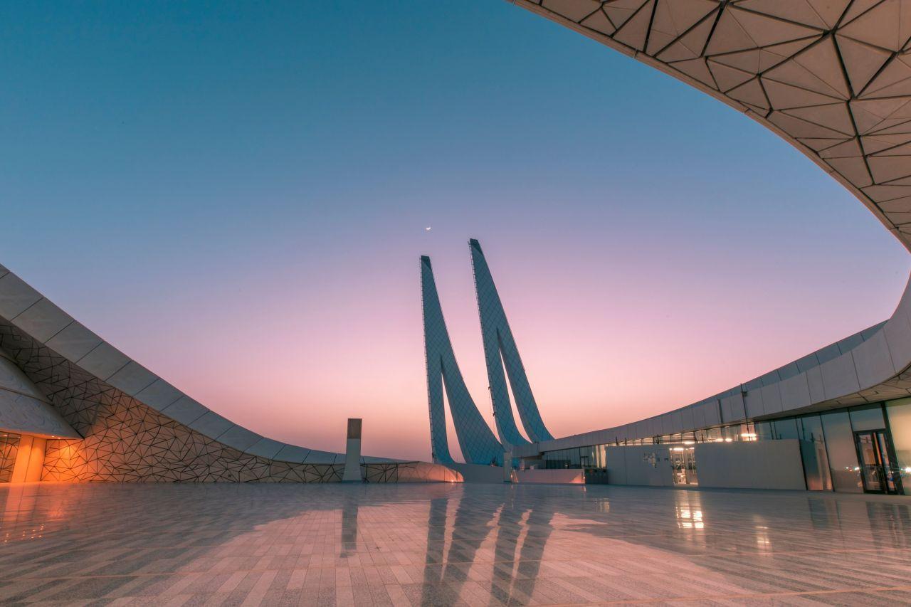 Çölün Ortasında Bir İnci: Katar - Sayfa 4