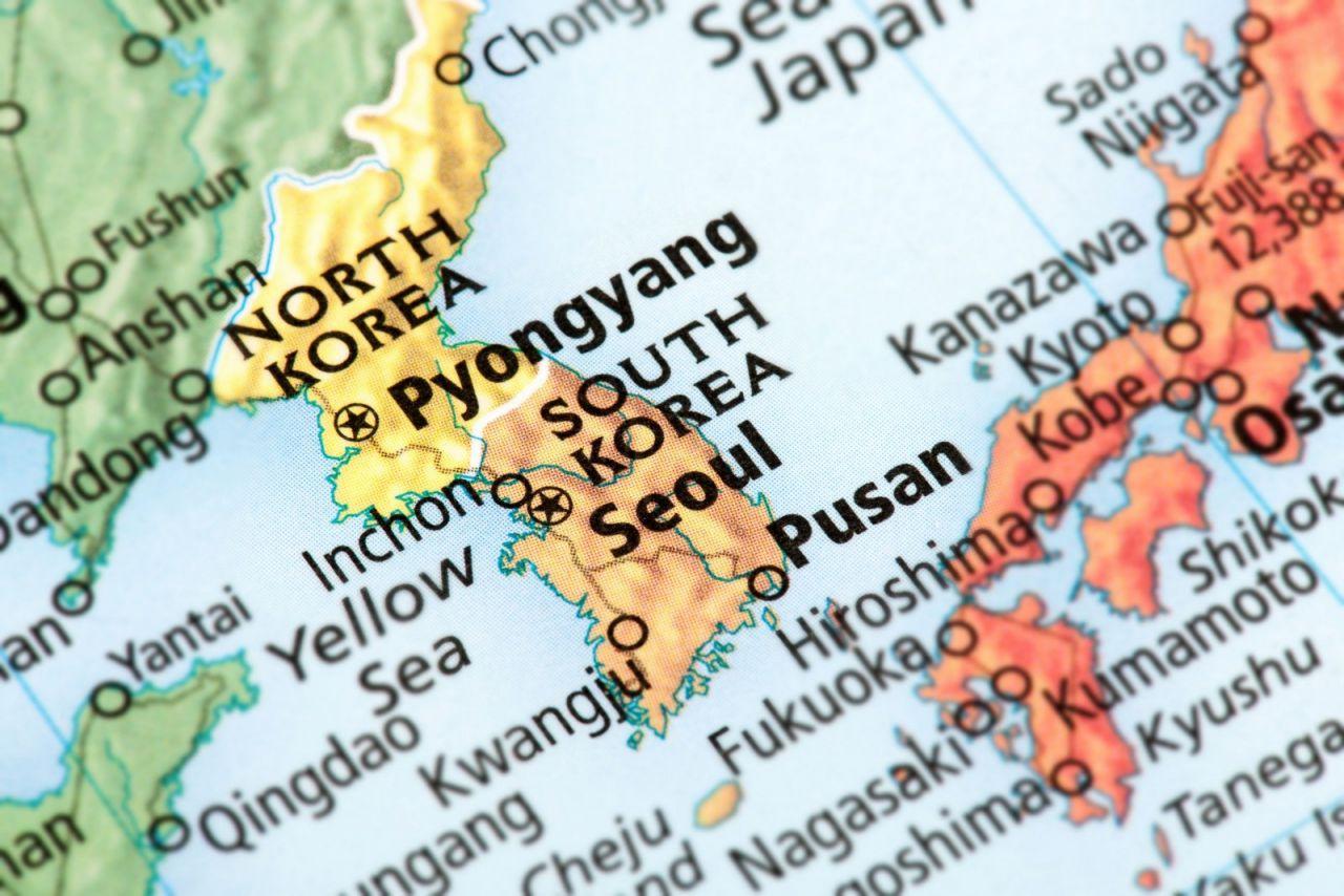 Uzak Doğu'nun yükselen değeri Güney Kore - Sayfa 1