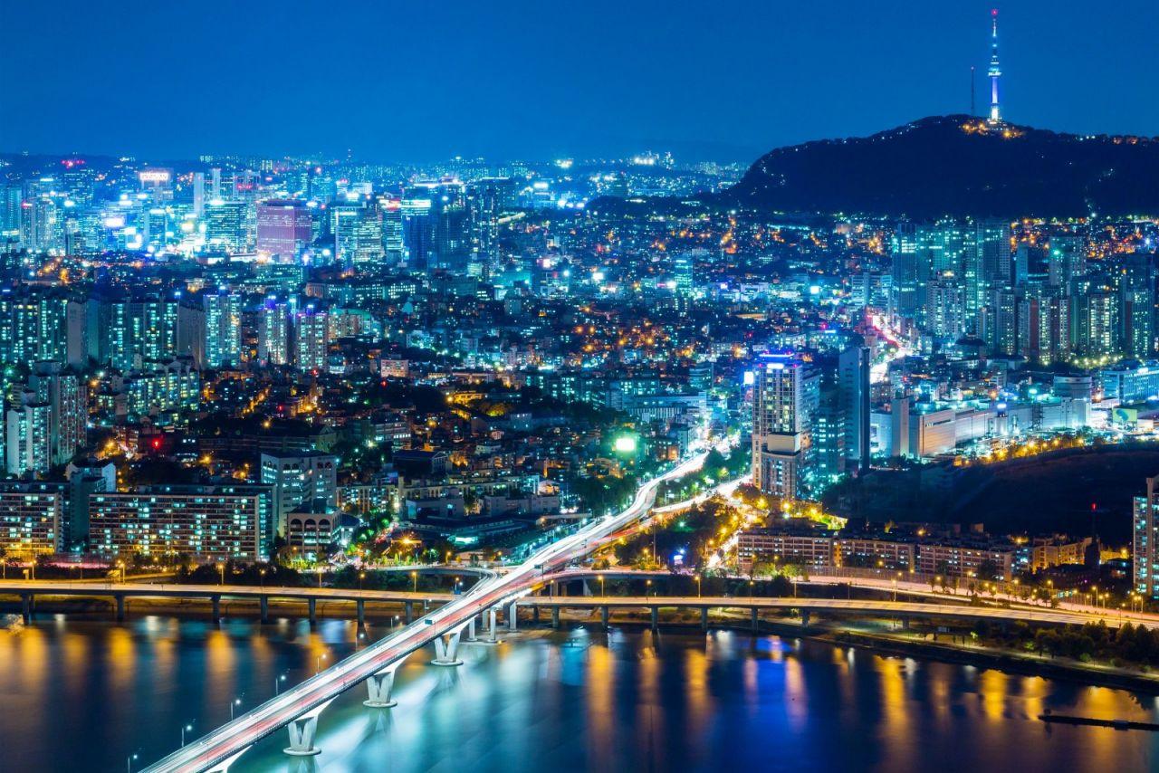 Uzak Doğu'nun yükselen değeri Güney Kore - Sayfa 3