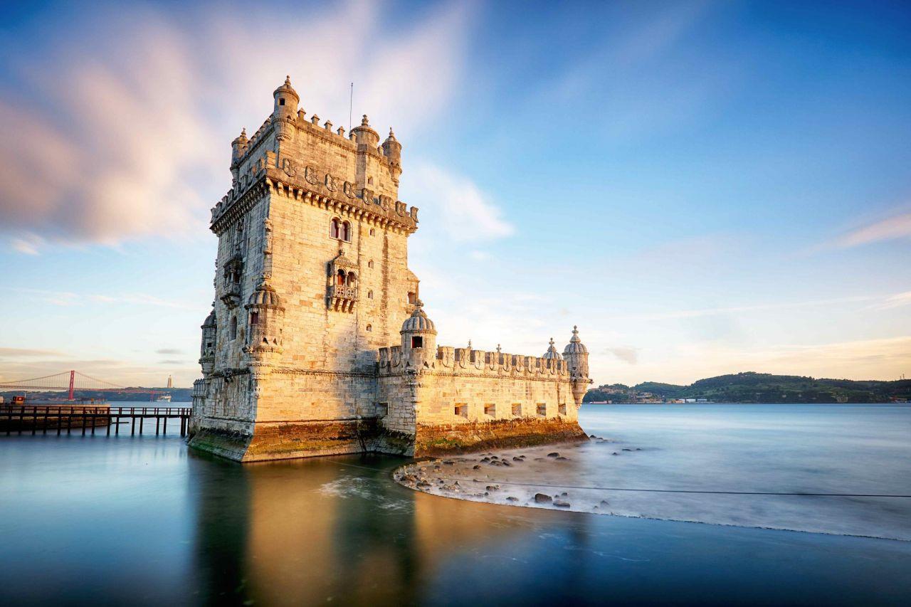 Batı Avrupa'nın renkli şehri: Lizbon - Sayfa 3