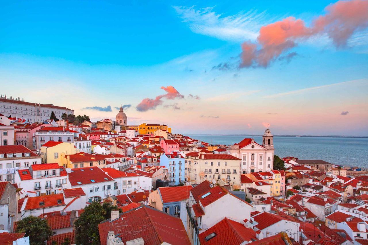Batı Avrupa'nın renkli şehri: Lizbon - Sayfa 4