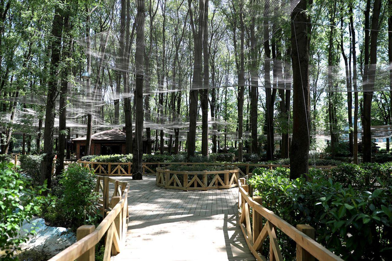Orman Park 'Süslendi' - Sayfa 3