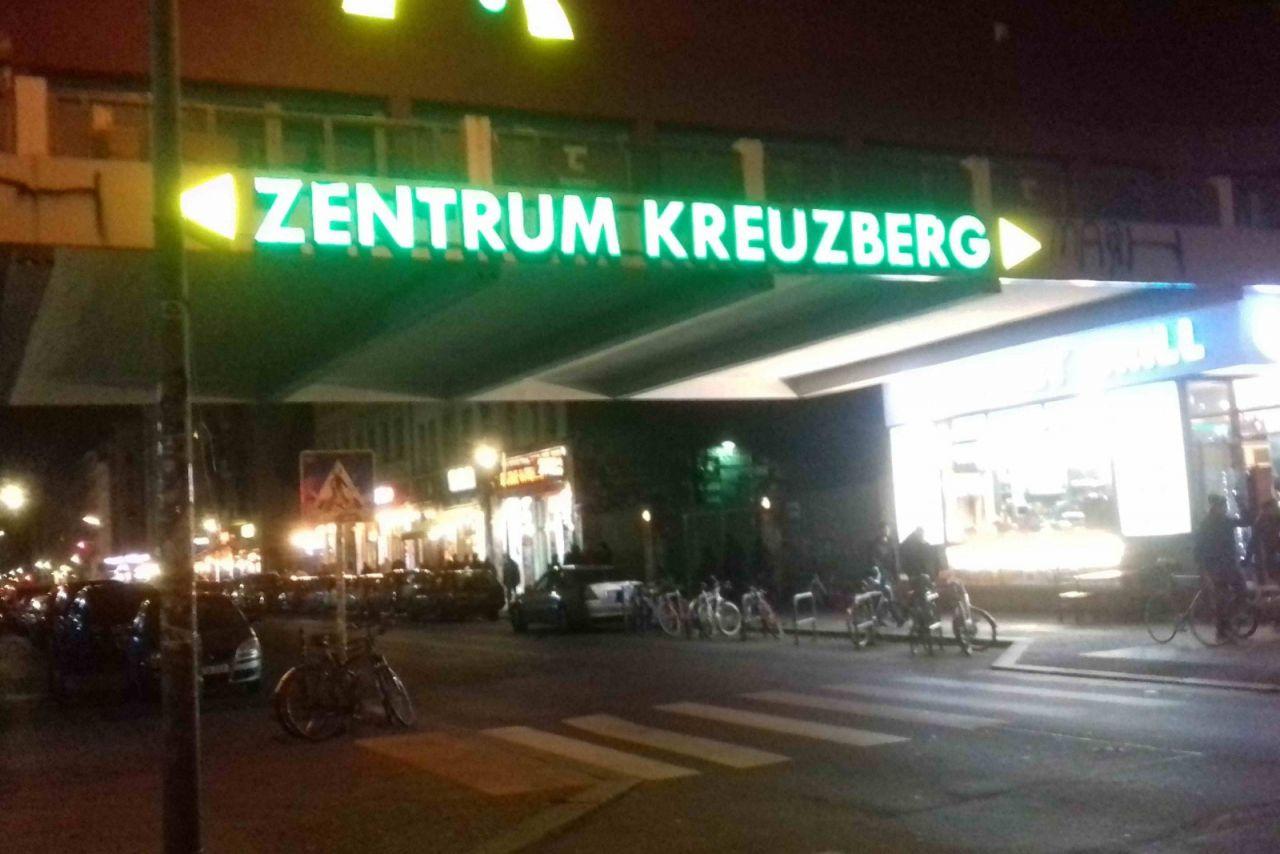 Avrupa'nın en modern şehri: Berlin - Sayfa 1