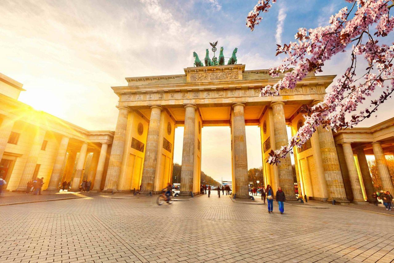 Avrupa'nın en modern şehri: Berlin - Sayfa 2