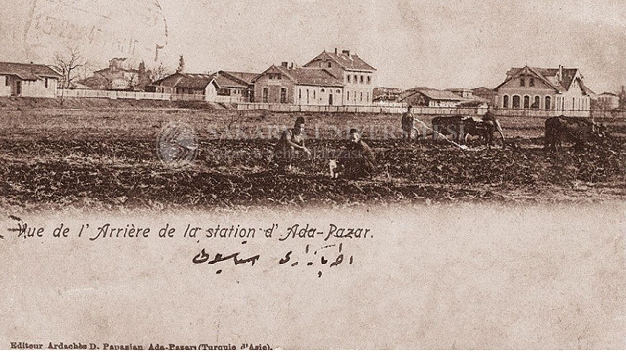 Sakarya'nın gün yüzüne çıkmamış eski fotoğrafları - Sayfa 2