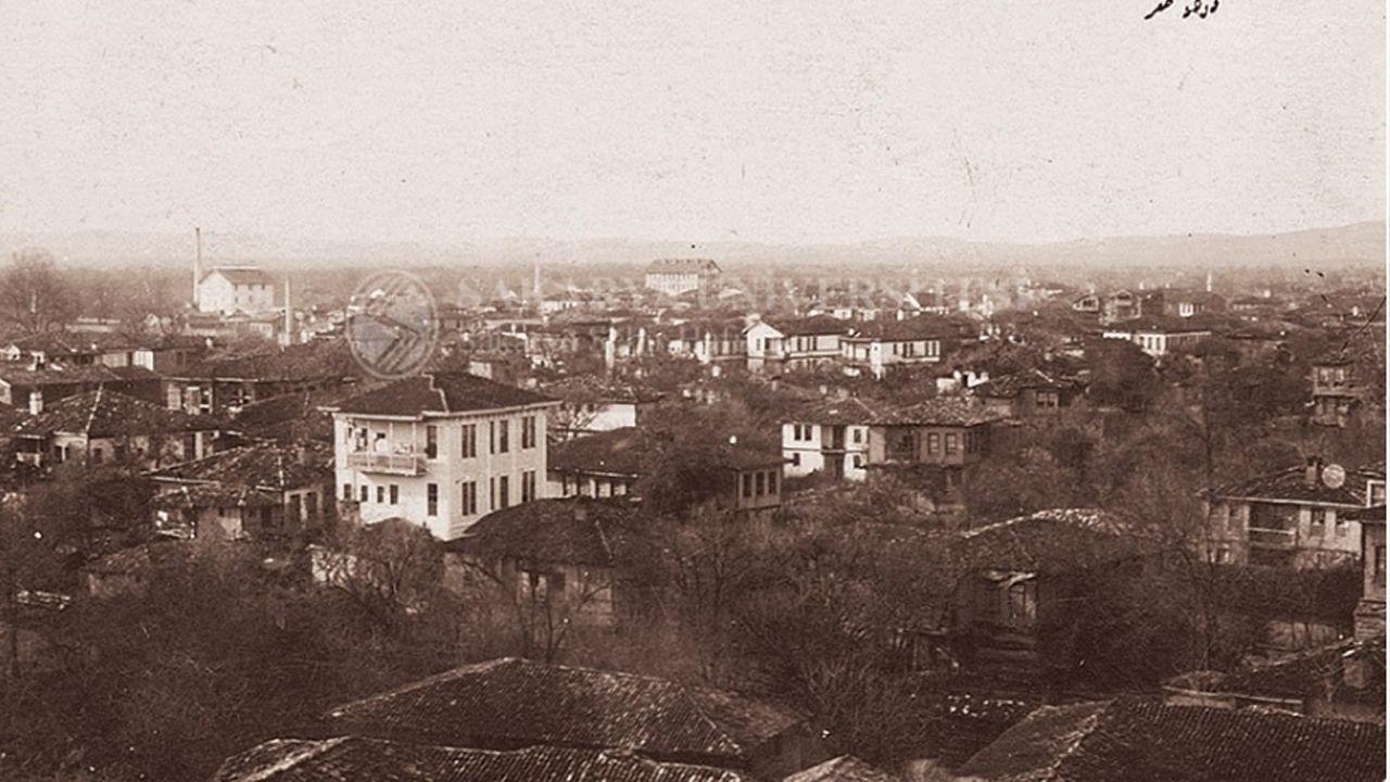 Sakarya'nın gün yüzüne çıkmamış eski fotoğrafları - Sayfa 3