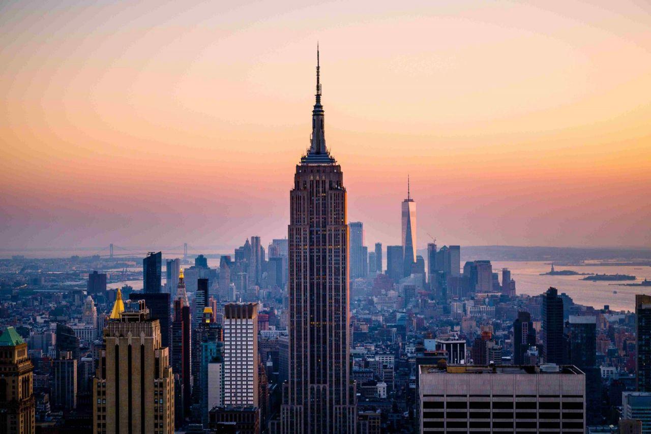 Uyumayan şehir: New York - Sayfa 2