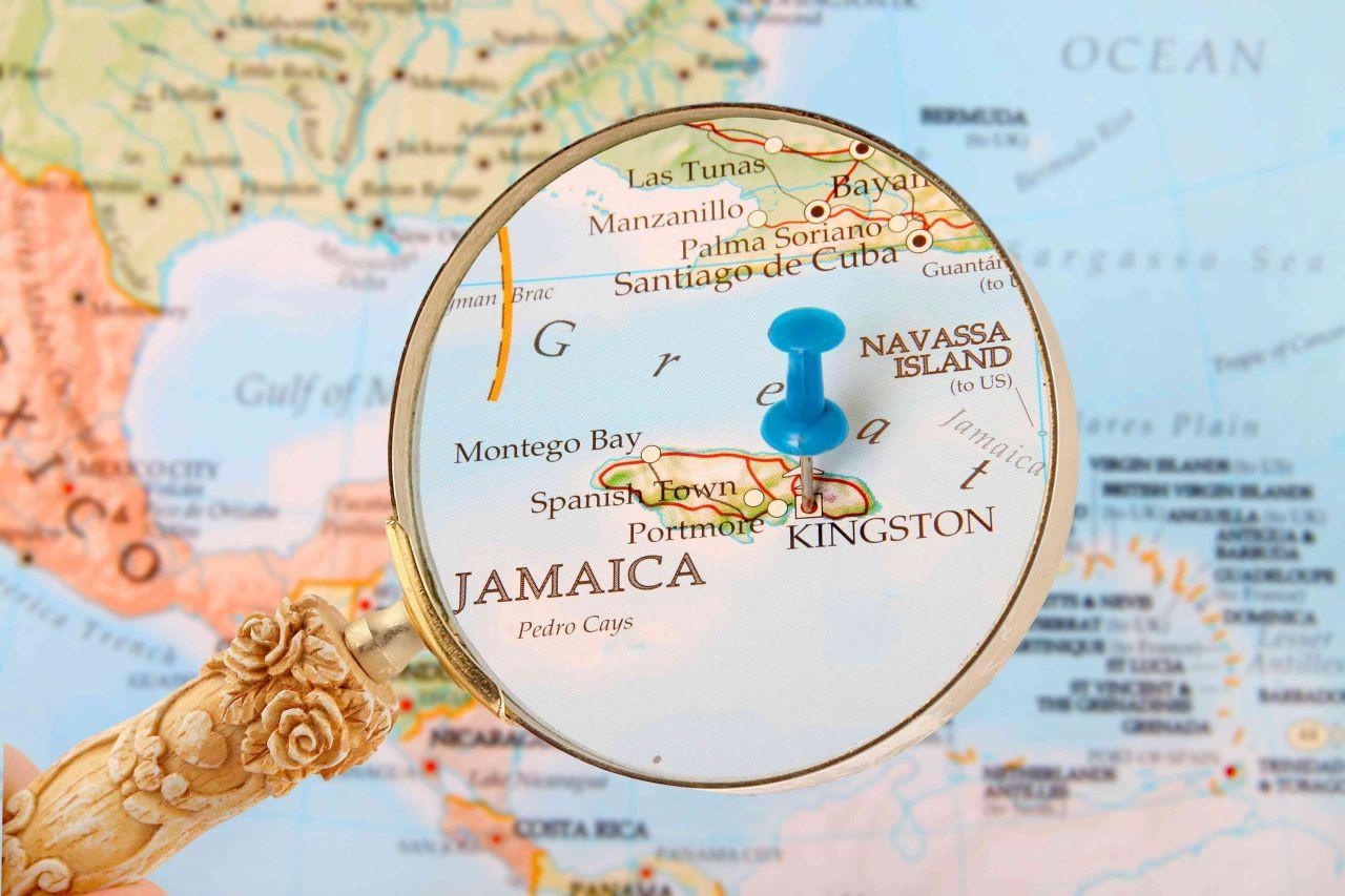 Karayiplerin İncisi: Jamaika - Sayfa 1