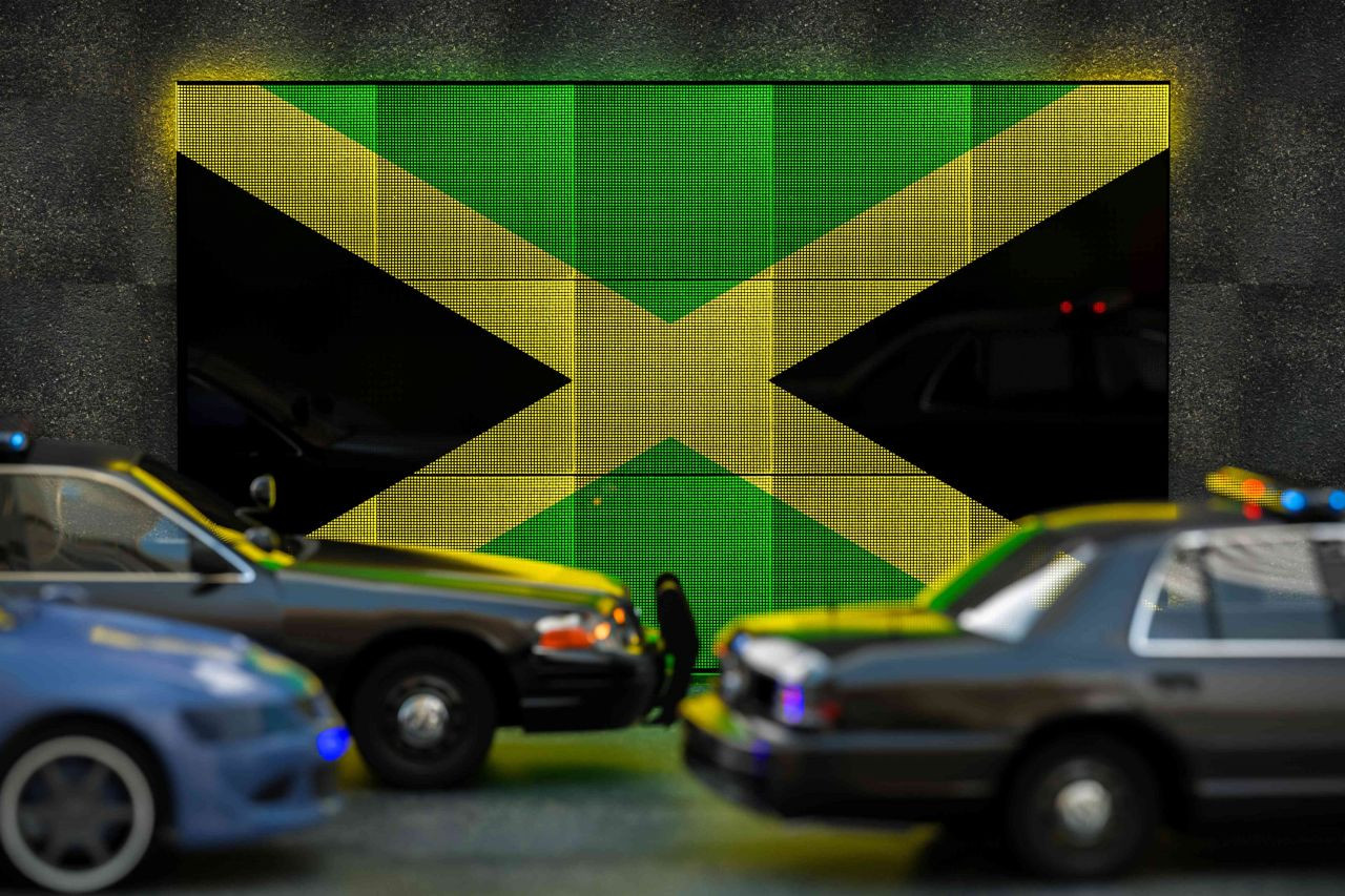 Karayiplerin İncisi: Jamaika - Sayfa 4