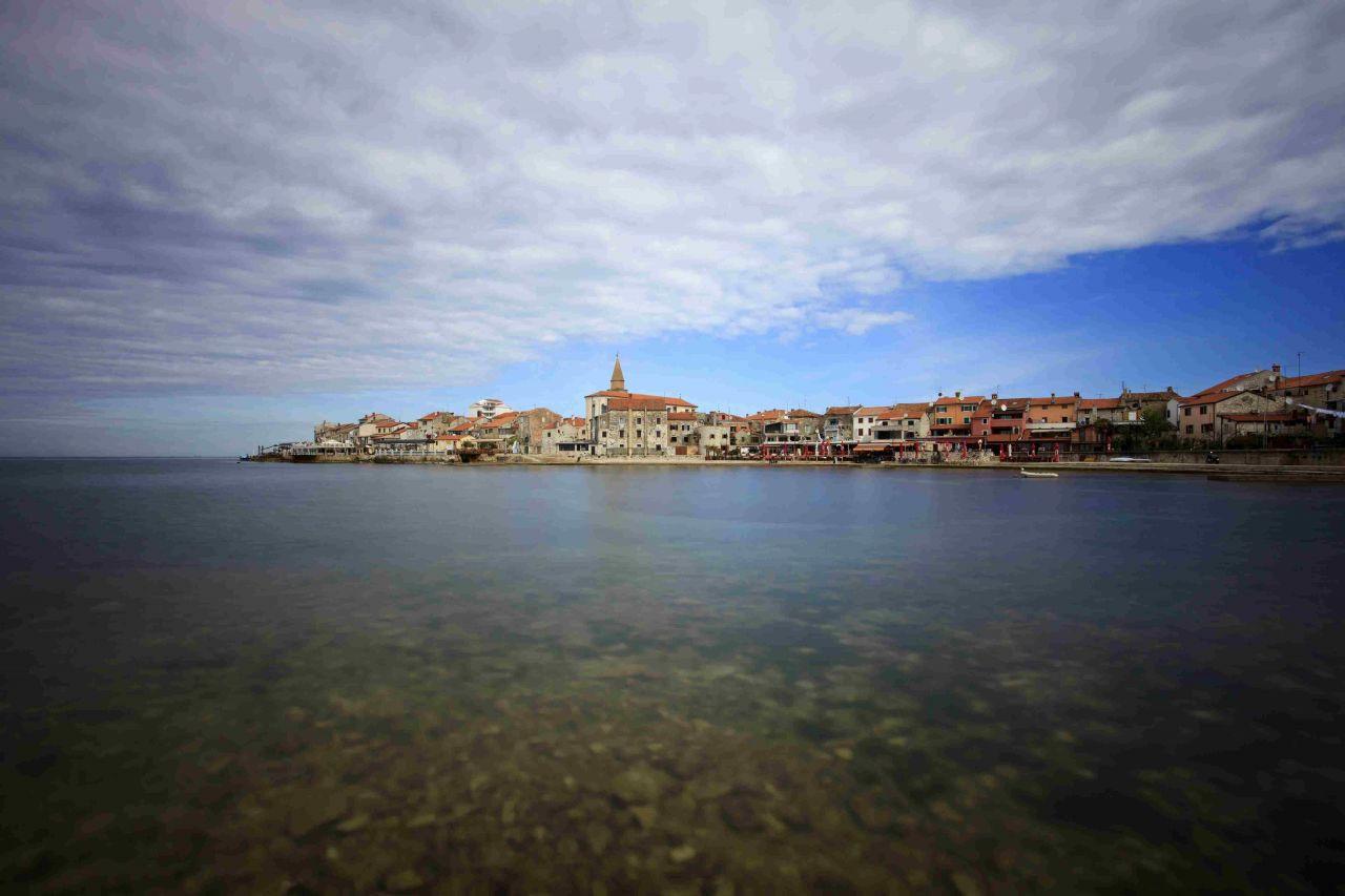 Hırvatistan'ın Büyüleyici Kasabası Umag - Sayfa 2