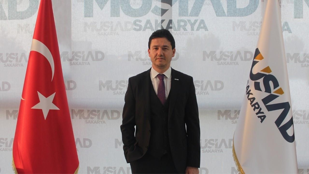 MÜSİAD Sakarya Başkanı İsmail Filizfidanoğlu Ramazan Bayramı için kutlama mesajı yayımladı.
