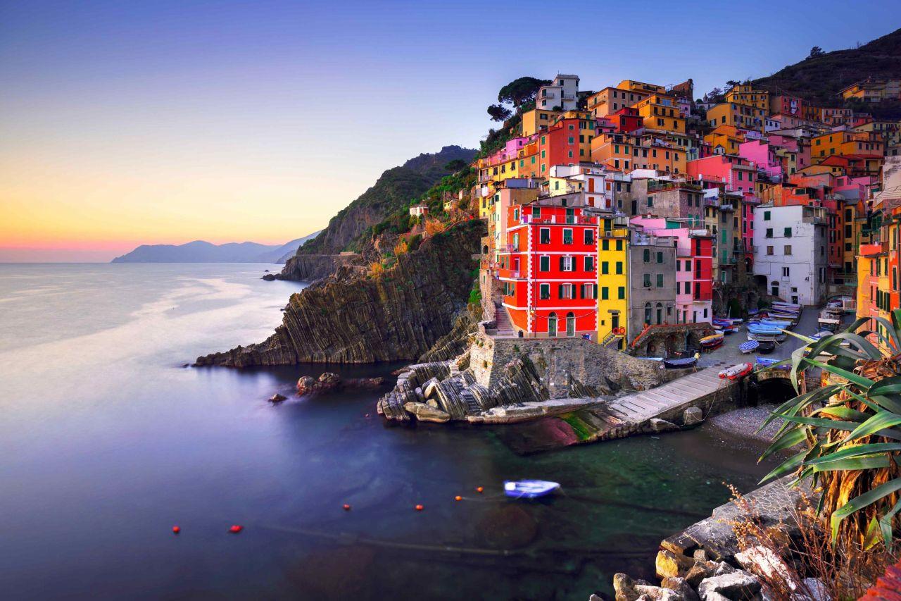 İtalya'nın Masalsı Bölgesi Cinque Terre - Sayfa 4