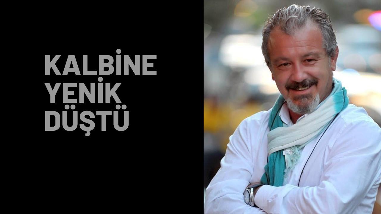 Faruk Beyenal hayatını kaybetti