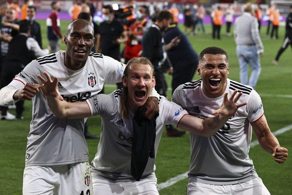 Süper Lig'de yayın gelirinden kim ne kadar kazandı? - Sayfa 4