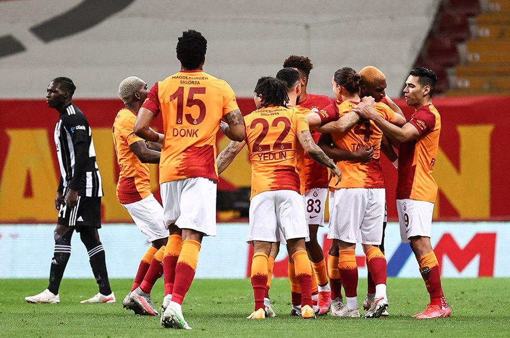 Süper Lig'de yayın gelirinden kim ne kadar kazandı? - Sayfa 1