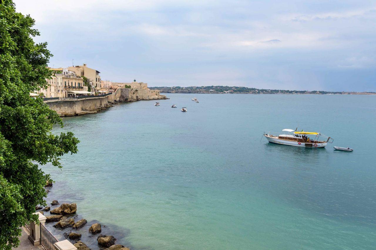 Akdeniz'in Tarihi Dokusu : Ortygia Adası - Sayfa 3