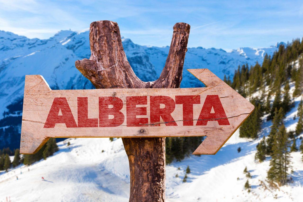 Kuzey Amerika'nın Cennet Bölgesi Alberta - Sayfa 1
