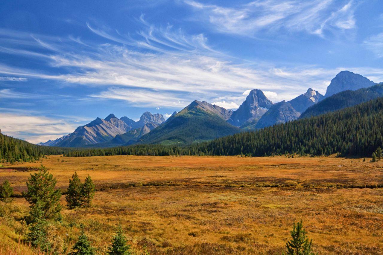 Kuzey Amerika'nın Cennet Bölgesi Alberta - Sayfa 2