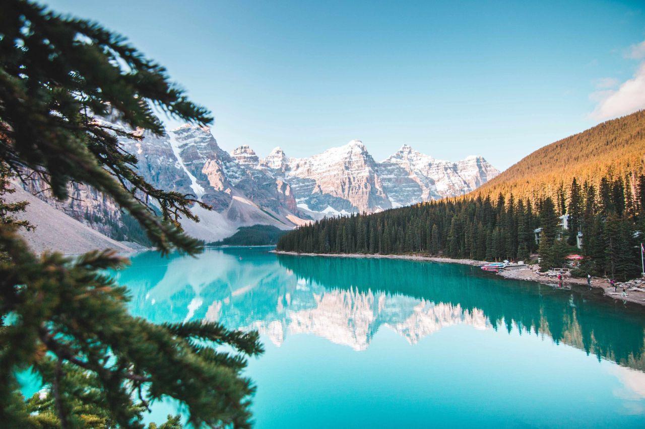 Kuzey Amerika'nın Cennet Bölgesi Alberta - Sayfa 3