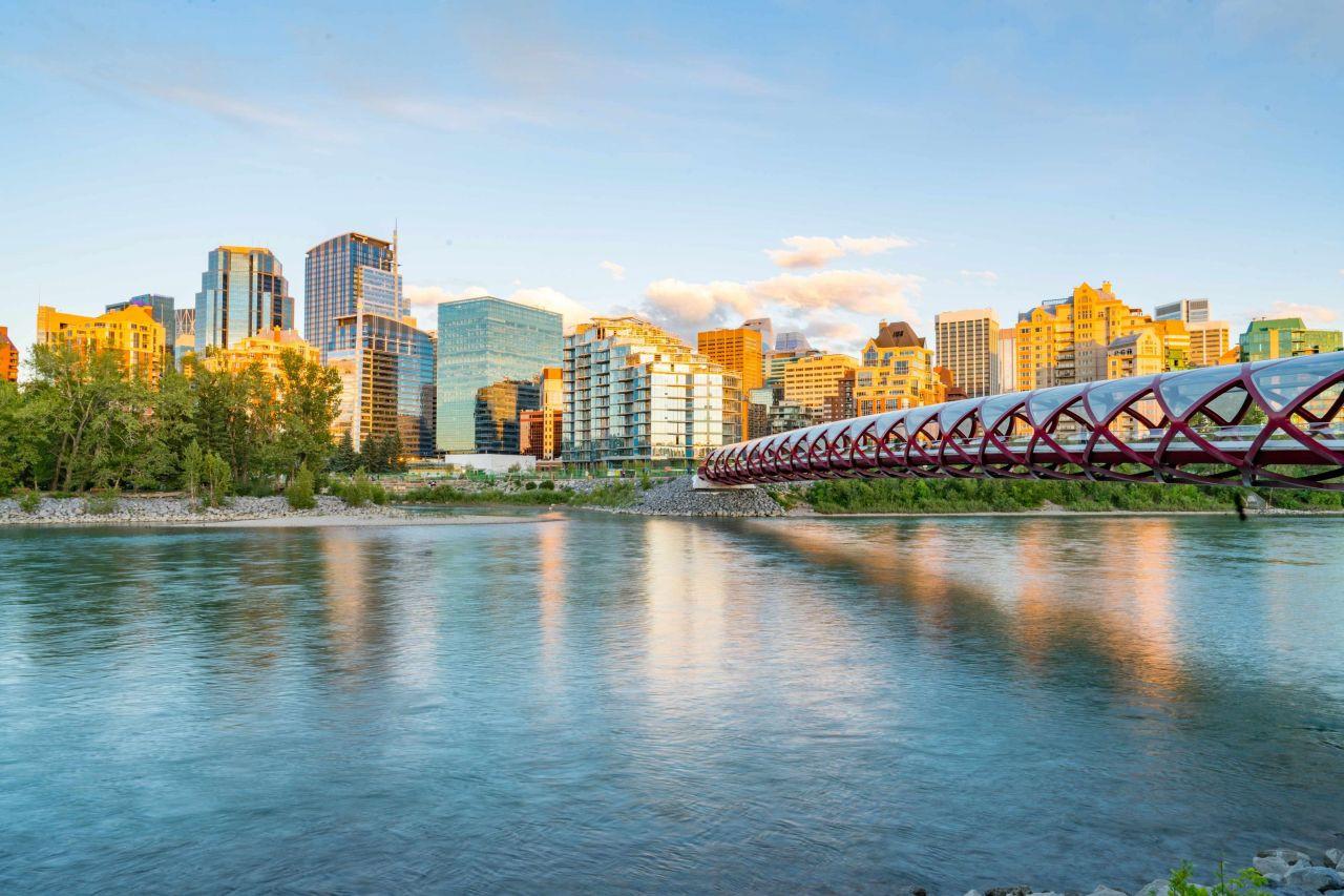 Kuzey Amerika'nın Cennet Bölgesi Alberta - Sayfa 4