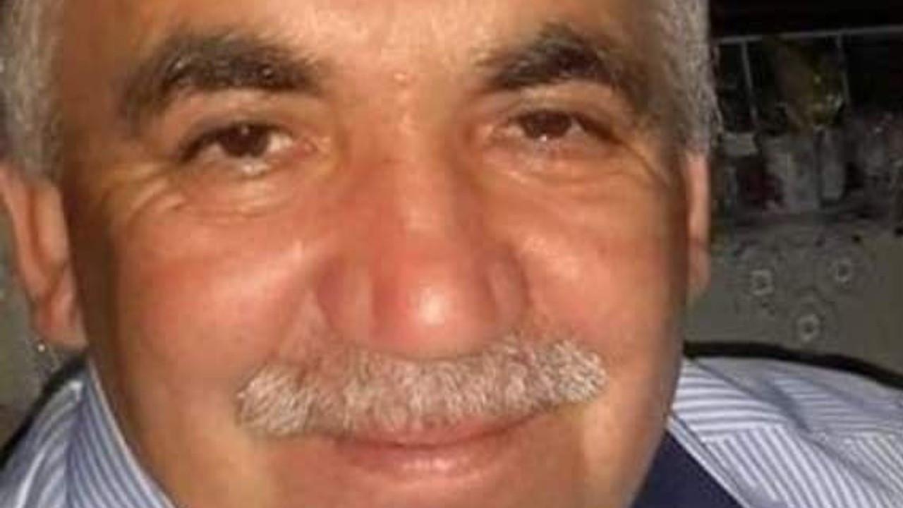 AK Parti İlçe Başkanının acı günü