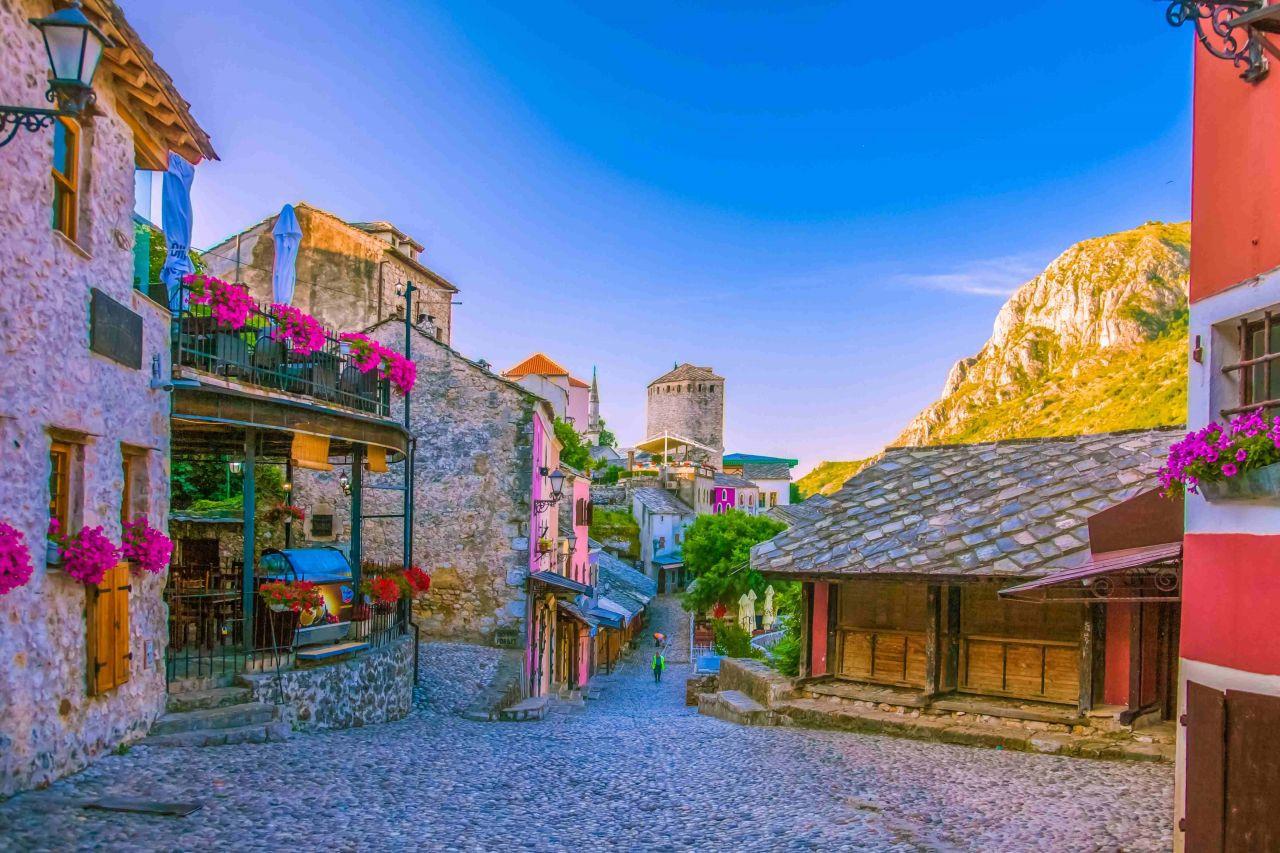 Mostar: Tarihi Ve Güzelliğiyle Büyüleyen Kent - Sayfa 4