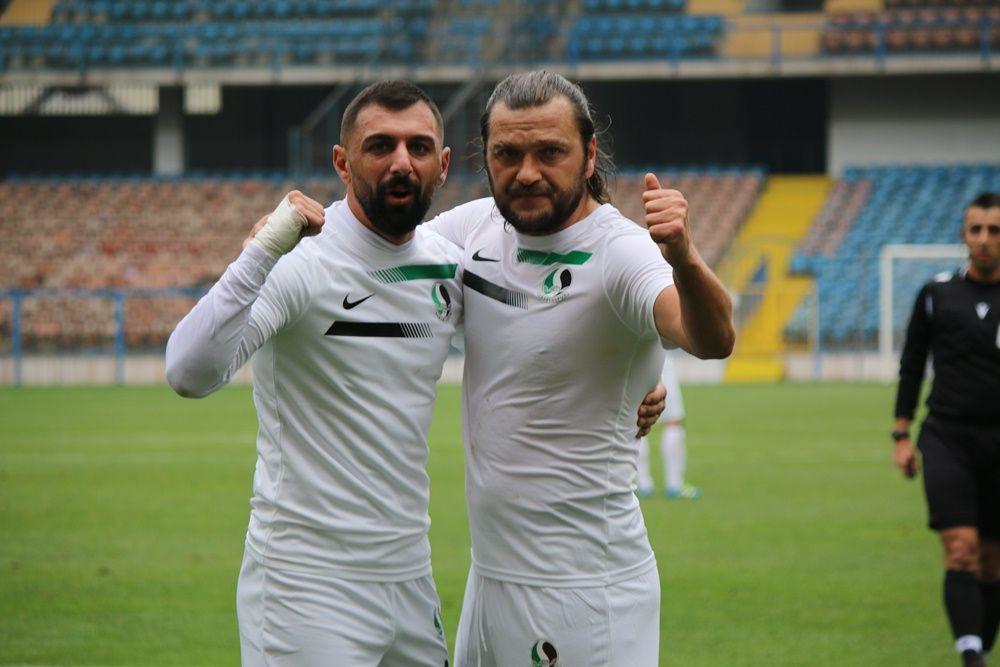Sakaryaspor'da nefes kesen sezonun hikayesi - Sayfa 3