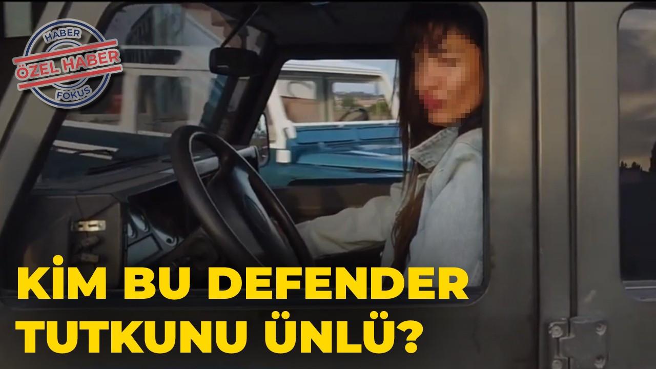 Bakın hangi ünlü isim  Land Rover Defender tutkunu olduğunu açıkladı!