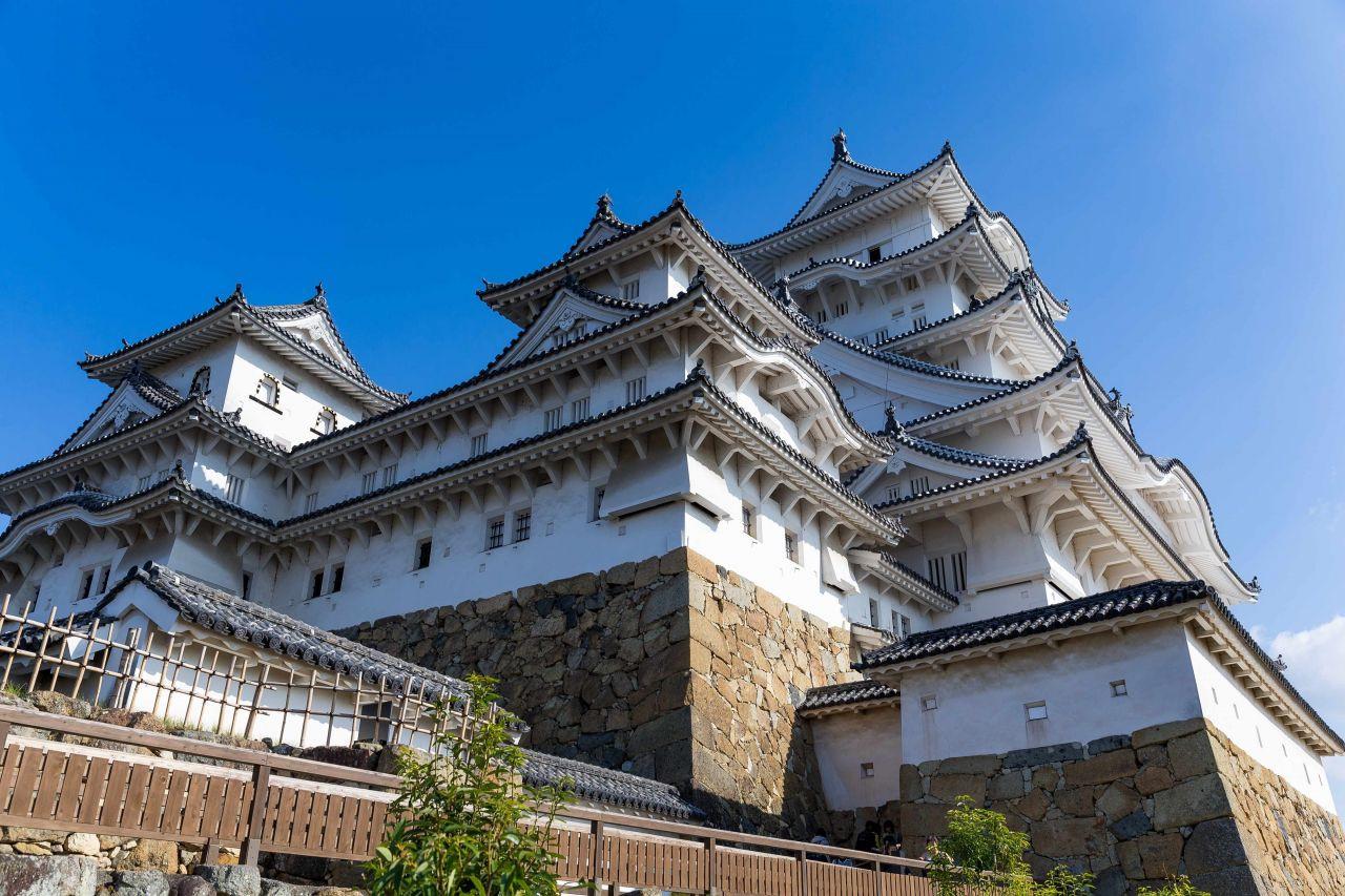 Japonya'nın Muhteşem Kalesi: Himeji - Sayfa 2