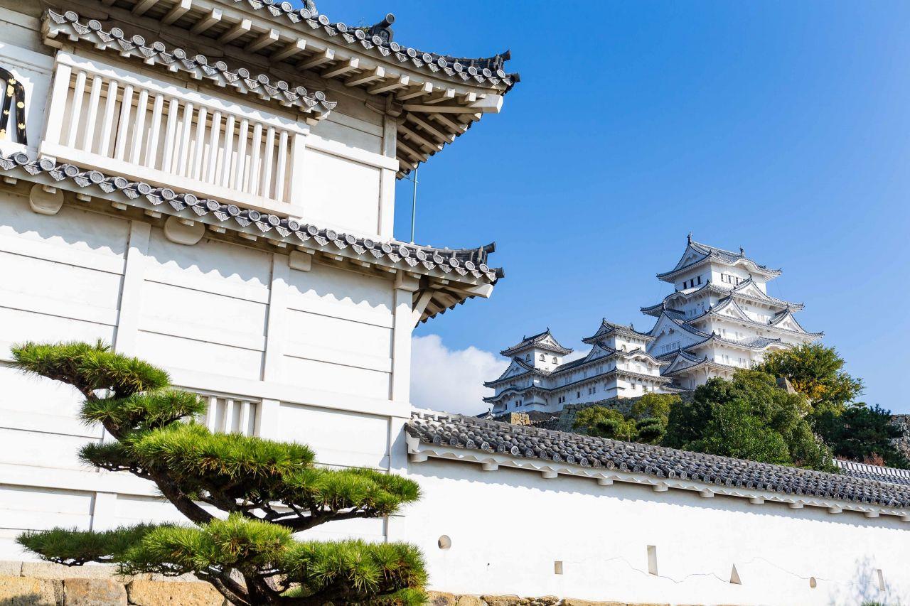 Japonya'nın Muhteşem Kalesi: Himeji - Sayfa 3