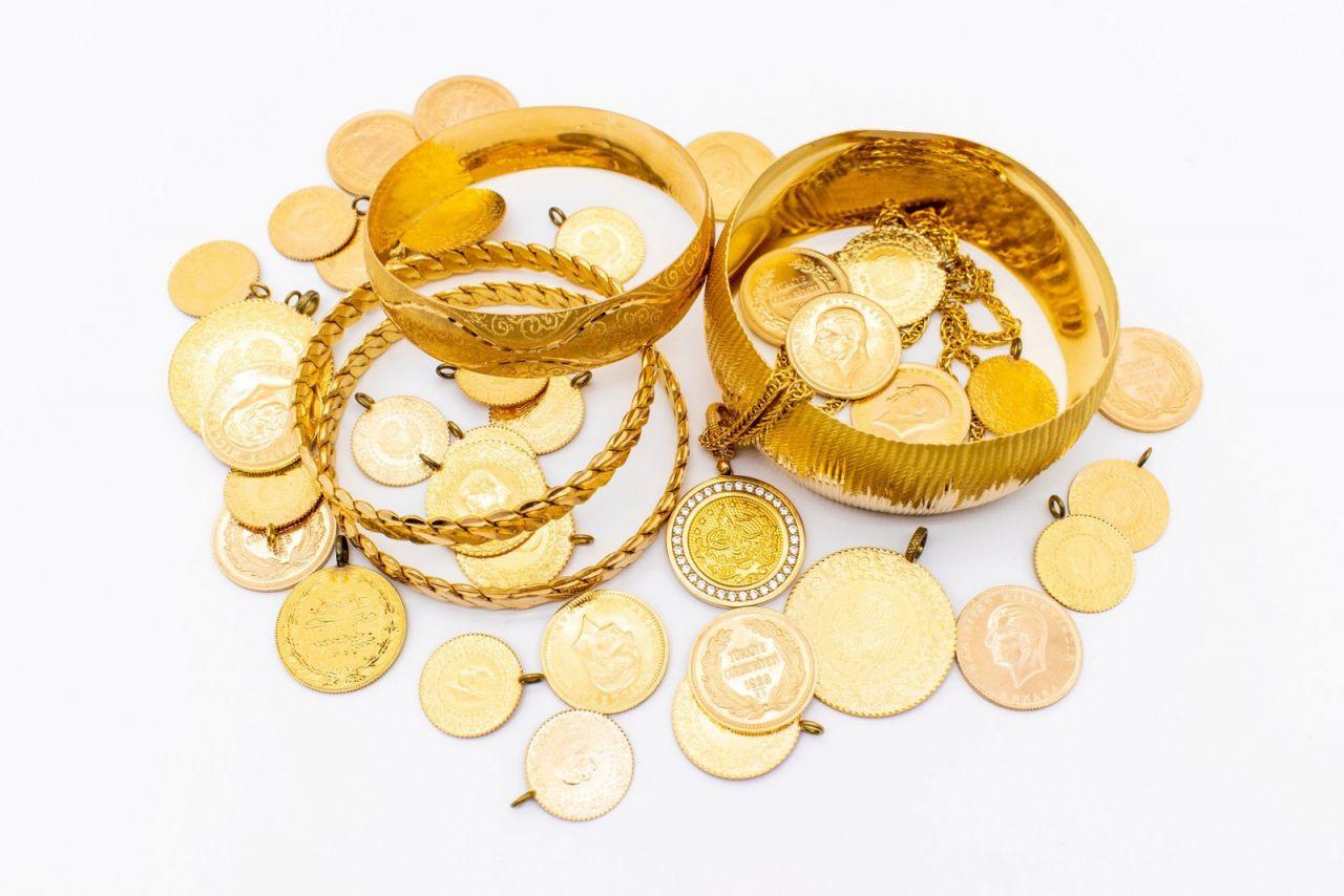 Altın fiyatları hareketlendi - Sayfa 2