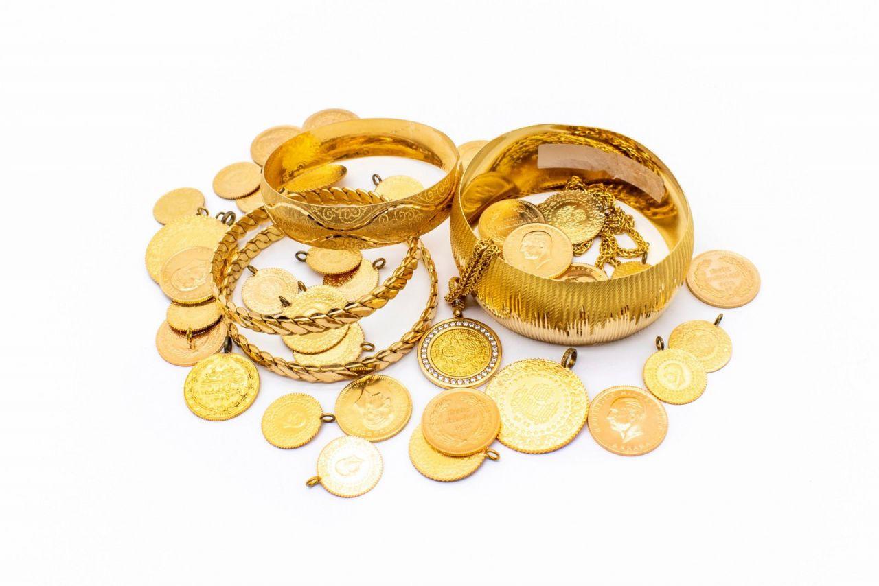 Altın fiyatları hareketlendi - Sayfa 4