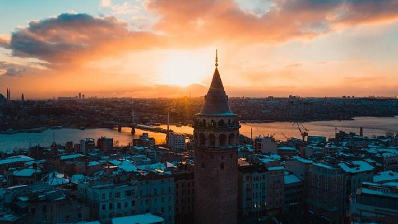 Drone fotoğrafçısı Aslan Özcan Türkiye'yi dünyaya tanıtmayı hedefliyor