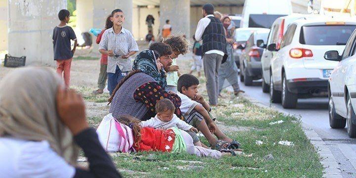 Türkiye'de ne kadar Suriyeli var? İşte yanıtı... - Sayfa 2