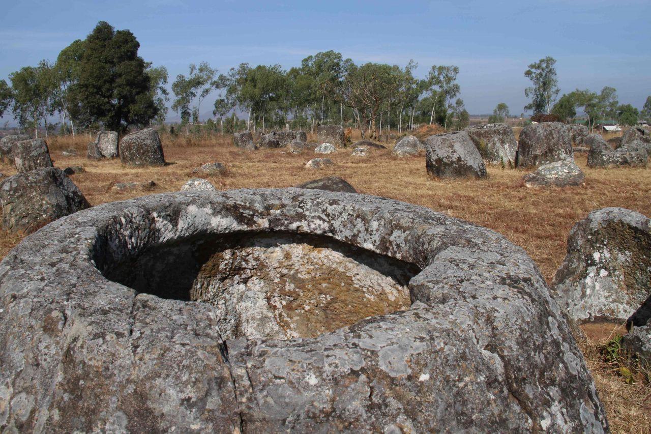 Dünya Kültür Mirası Listesindeki Gizemli Kavanozlar Ovası - Sayfa 2