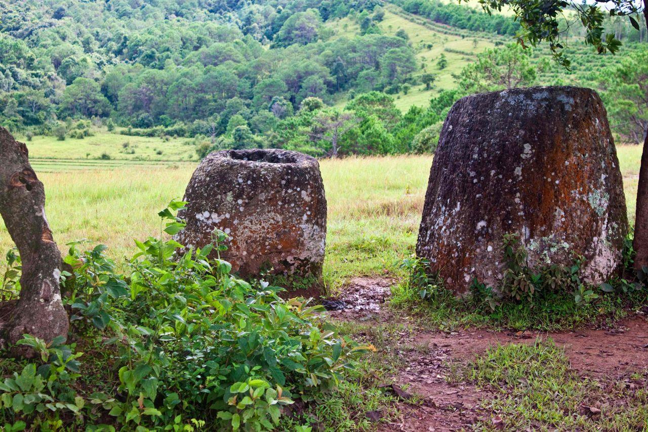 Dünya Kültür Mirası Listesindeki Gizemli Kavanozlar Ovası - Sayfa 3