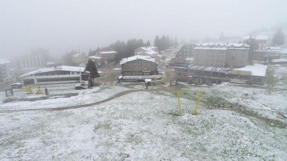 Haziran ayında kar sürprizi - Sayfa 4