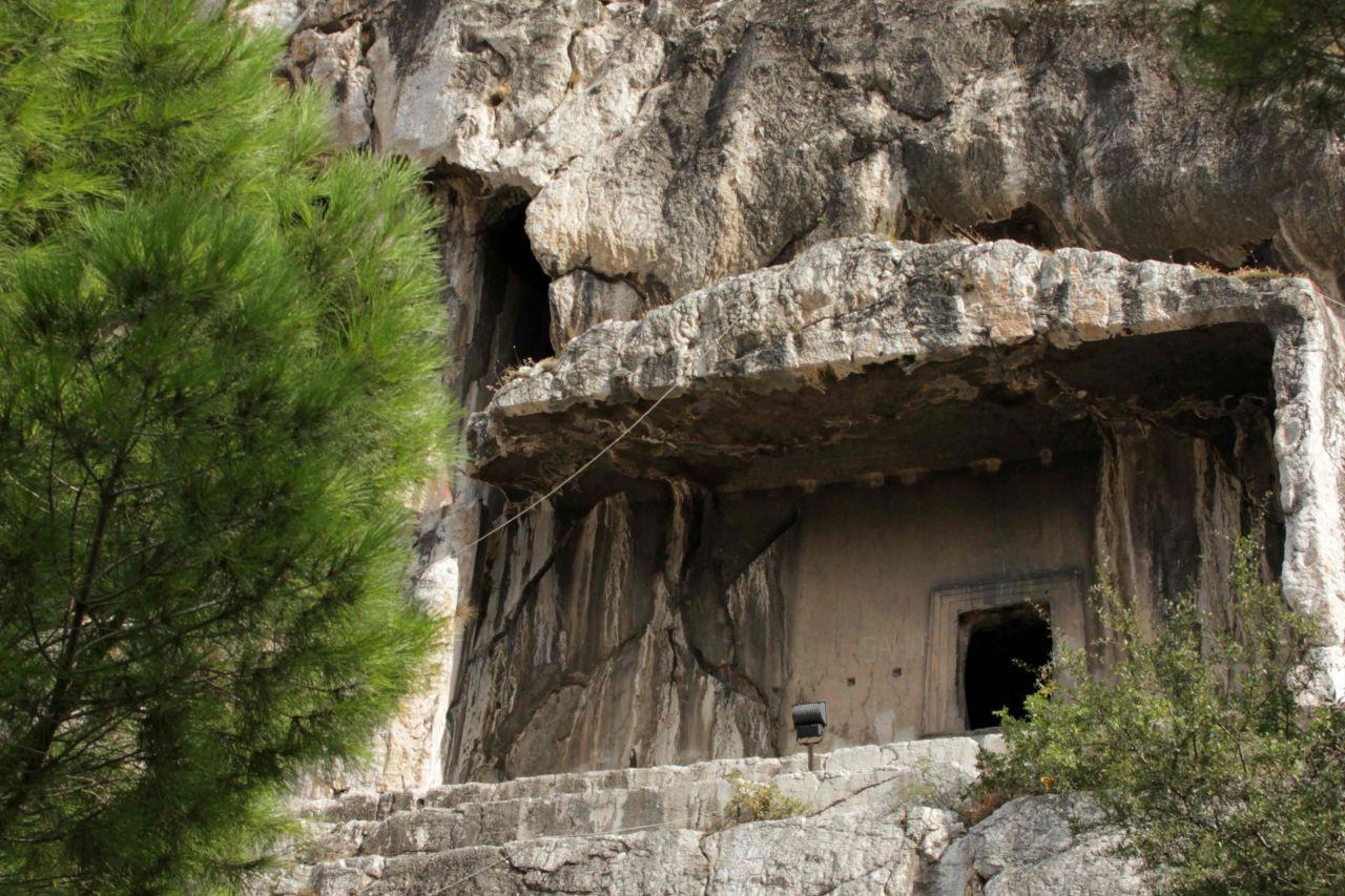 Hititlerden günümüze Anadolu şehri: Amasya - Sayfa 3