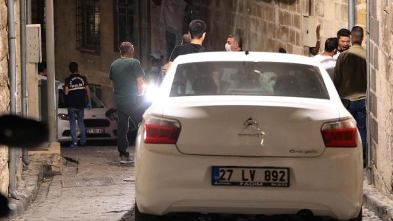 Polisin 'dur' ihtarına uymayıp ateş açtılar: 1'i polis 5 yaralı