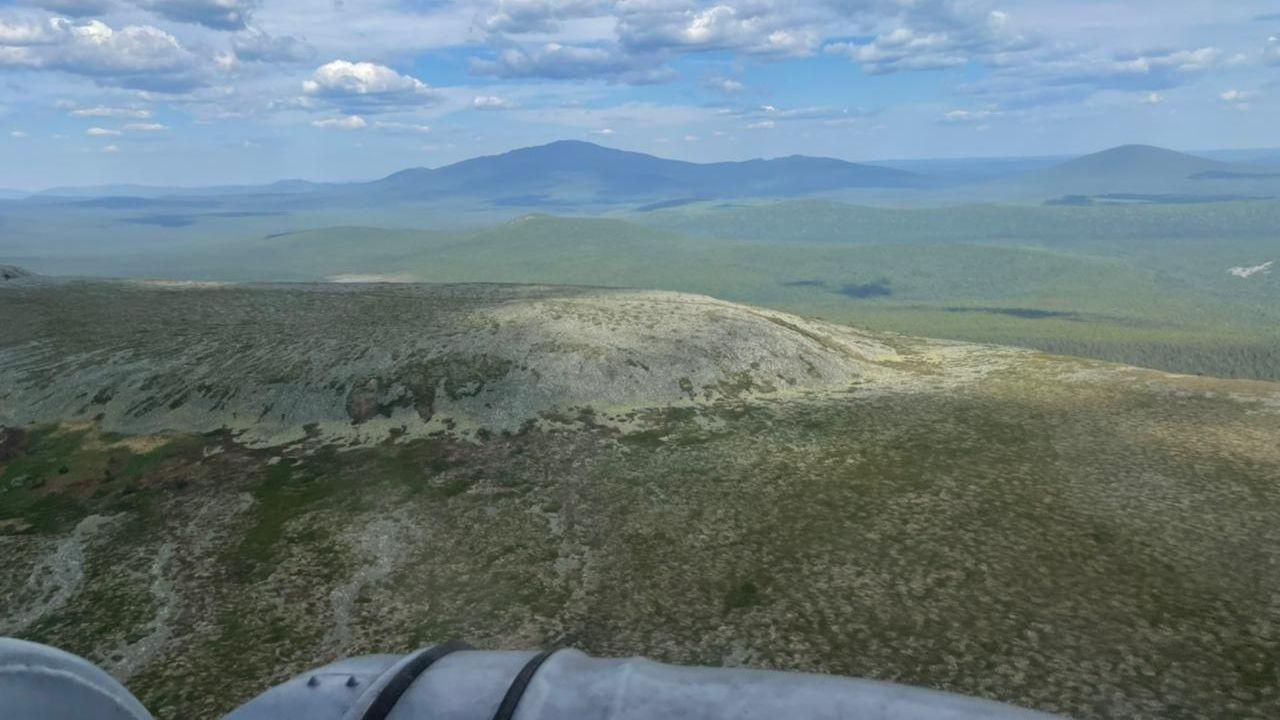 Rusya'da ormanda kaybolan 9 yaşındaki çocuk 2 gün sonra bulundu