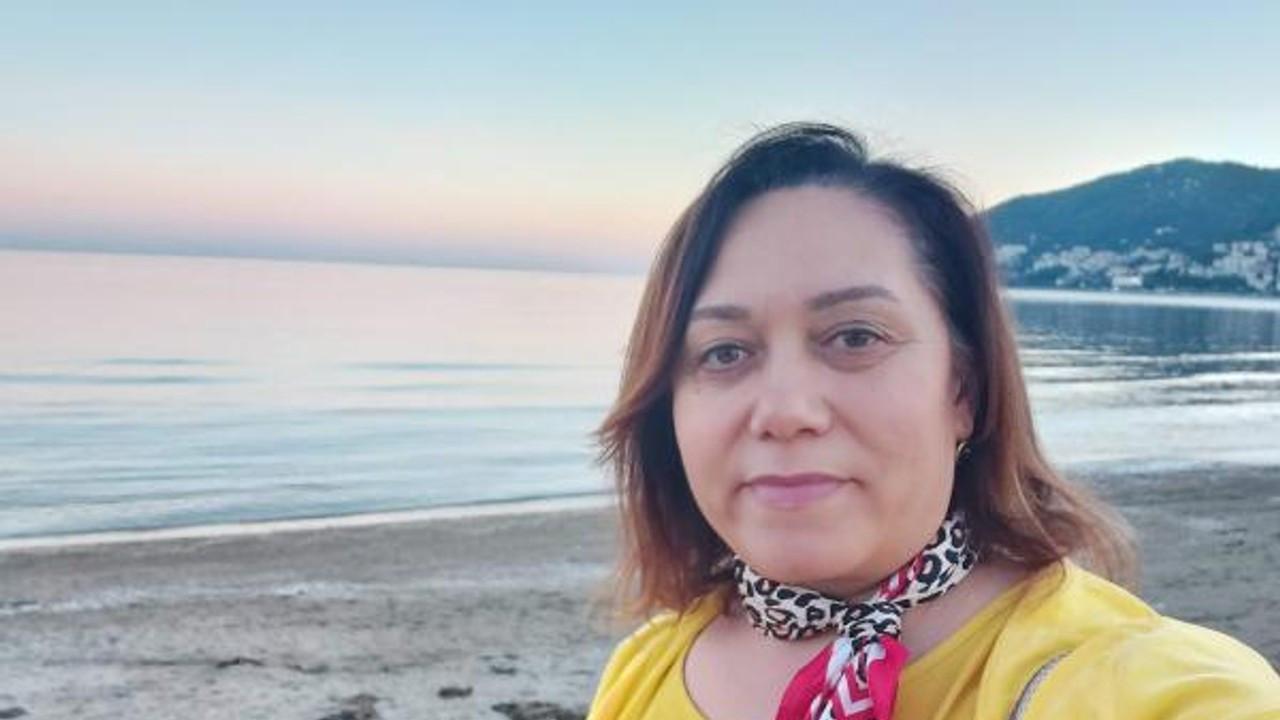 Korkutan deniz salyası Karadeniz'de