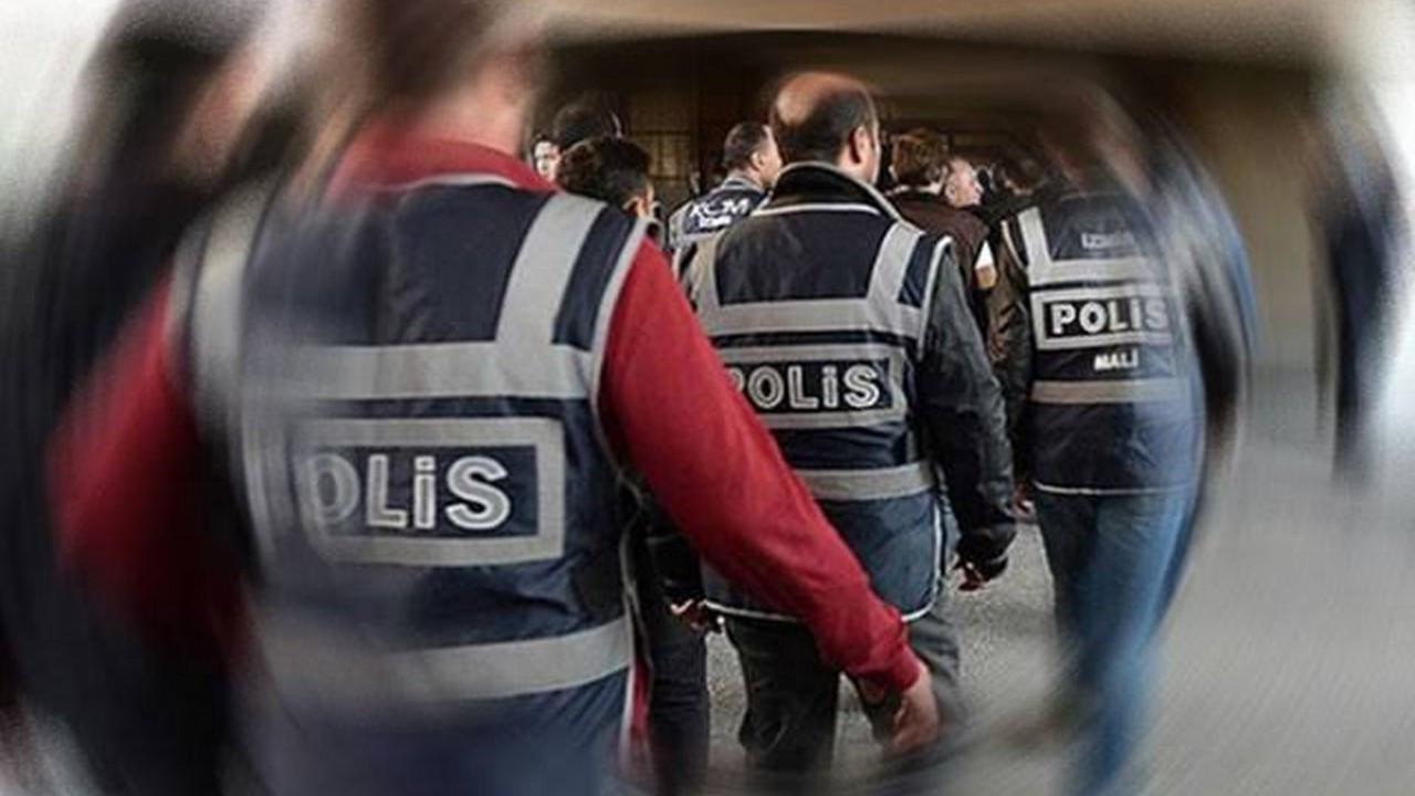 6 ilde PKK'nın 'cezaevi yapılanması'na operasyon: 7 gözaltı