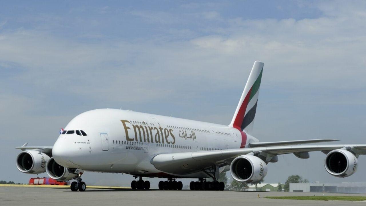 Şikago-Dubai seferini yapan uçak İstanbul'a acil iniş yaptı