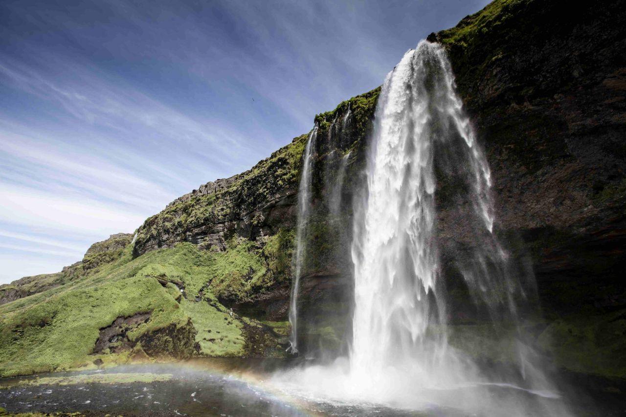 İzlanda'nın En Güzel Şelalesi: Seljalandsfoss - Sayfa 3