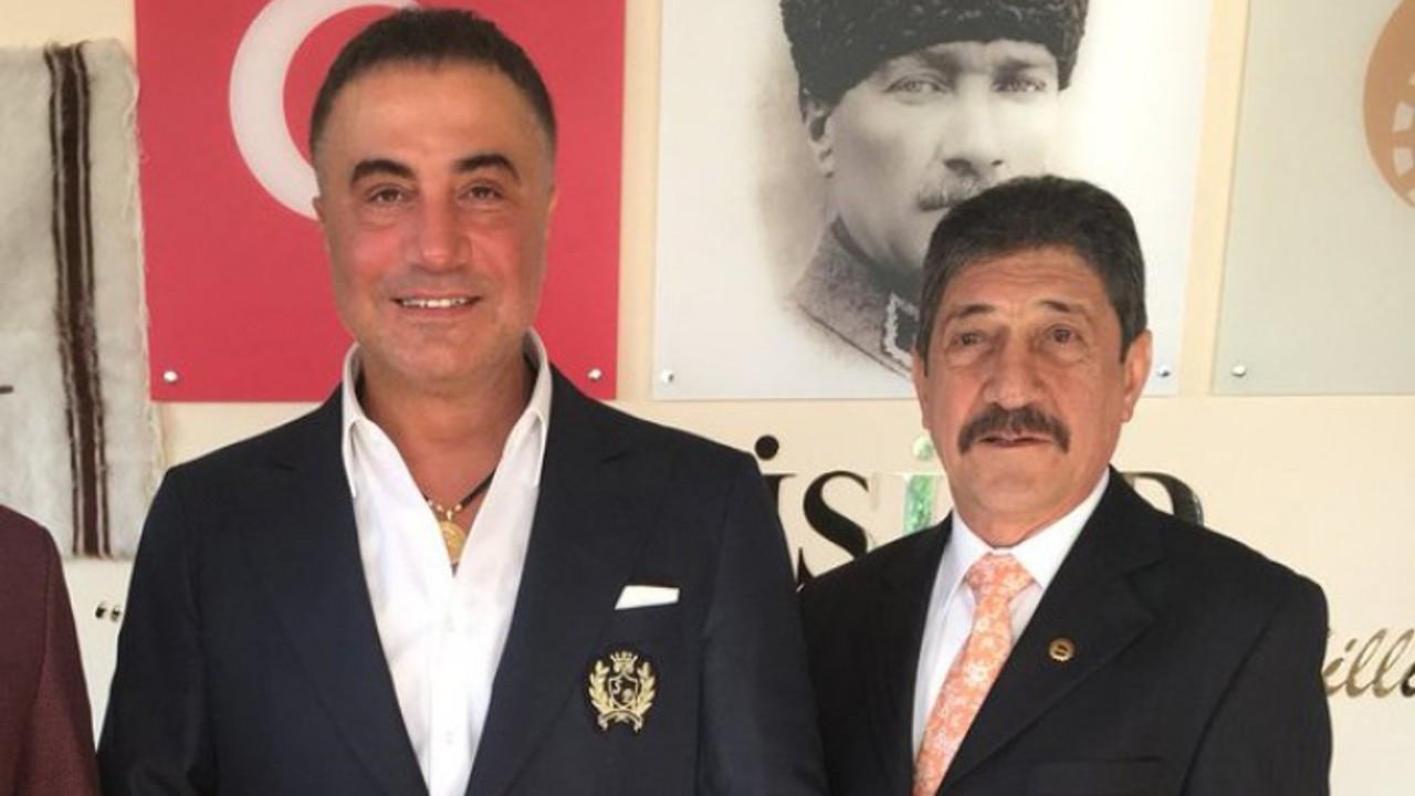 Şanlıurfa'da Sedat Peker suç örgütüne operasyon; dernek başkanına gözaltı