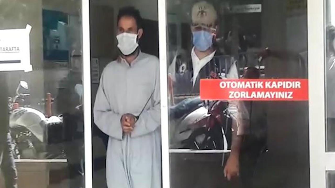 Şanlıurfa'da yakalanan DEAŞ'ın'genel ilişkiler sorumlusu' tutuklandı