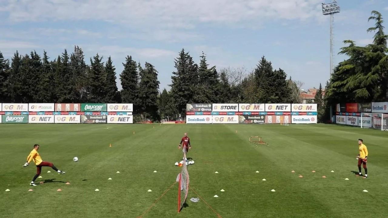 Galatasaray, İnan yönetiminde topbaşı yapacak