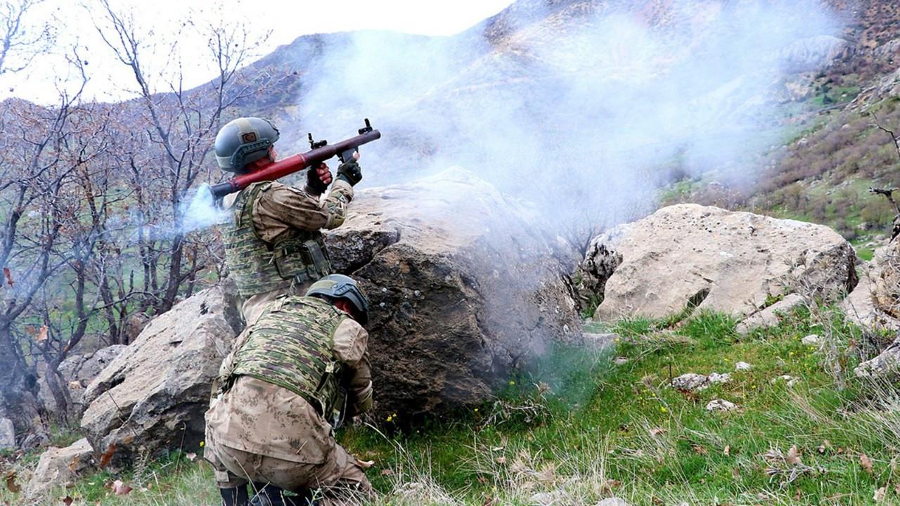 PKK/KCK'nın sözde Mahmur sorumlusu Hasan Adır etkisiz hale getirildi