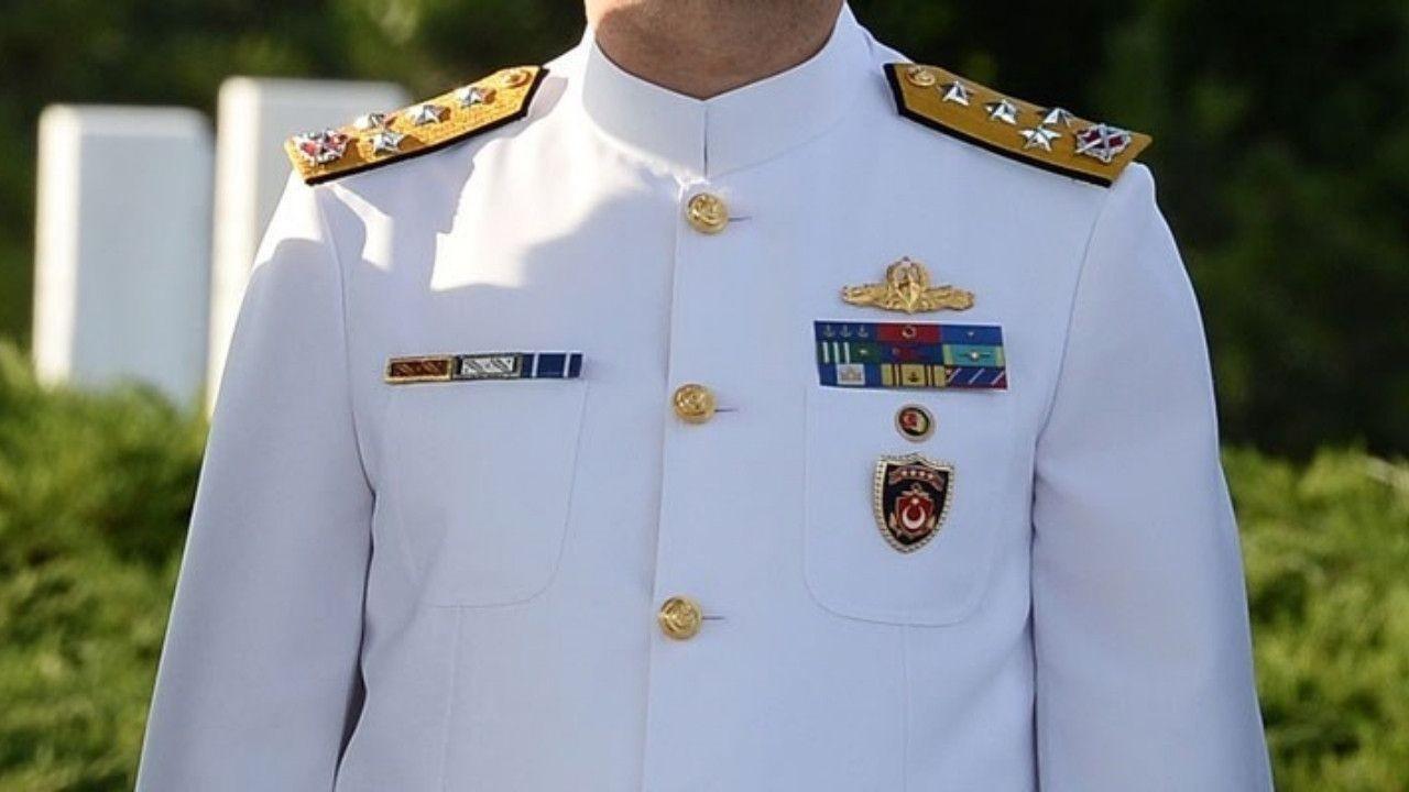 Bildiri yayınlayan 104 emekli amiralden 99'unun ifade işlemi tamamlandı